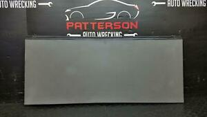 2002 Chevy Avalanche 1500 Front Hard Tonneau Cover Section