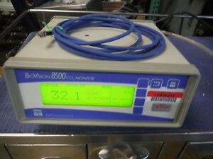 Ysi Biovision 8500 Process Co2 Monitor