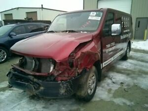 15 16 Nissan Nv 2500 Transmission E239978