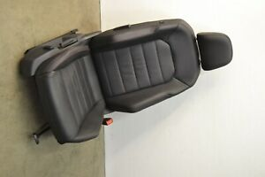 Mk7 Vw Gti Front Right Leather Seat Passenger Side 4 Door Oem 2015 2019