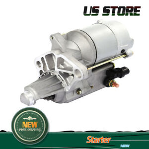Starter 17785 For 99 03 Dodge Durango Ram 1500 2500 3500 Van Dakota Pickup Truck