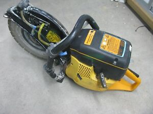 Partner K950 Active Concrete Cut off Saw 14