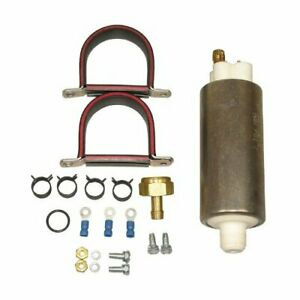Airtex E8004 Universal Electric Fuel Pump Leading edge Inlet Worry free
