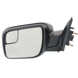 New Mirror Driver Left Side Lh Hand For Ford Explorer 2011 2015 Bb5z17683na