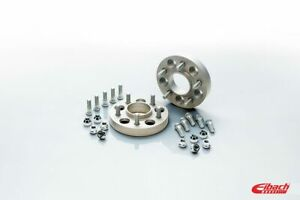 Eibach Wheel Spacers 30mm 2005 2010 Jeep Grand Cherokee 2wd 4wd