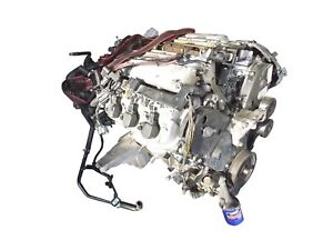 Engine Assembly 3 2l Vin 6 6th Digit Fwd Sohc Vtec Oem Acura Tl 2004 04 2005 06