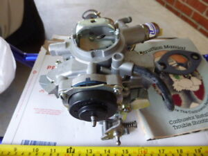 10 Stored Find Used Reman Carburetor 6236 B Classic Car Auto Parts As Is Read