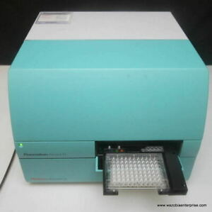 Thermo Labsystems Fluoroskan Ascent Fl Microplate Reader Type 374