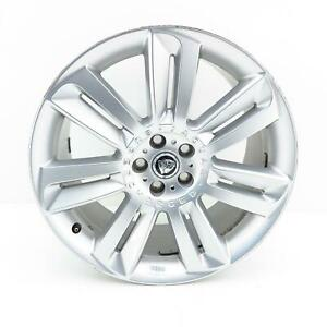 Alloy Wheel Jaguar Xf Cc9 5 0 Supercharged Rim