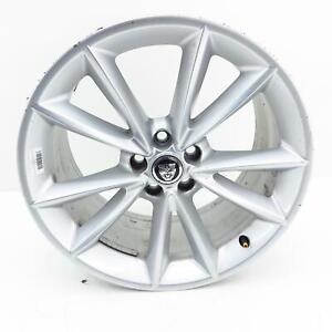 Alloy Wheel Jaguar Xk 150 9w83 bb Rim 19 Inch
