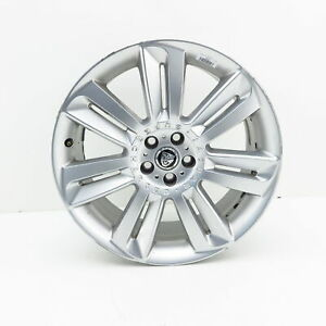 Alloy Wheel Jaguar Xf Cc9 5 0 Compressor