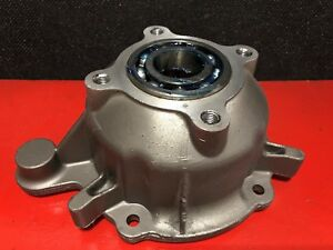 Dodge Np231dhd Transfer Case Tail Housing Casting 26675 2 No Speedo Hole