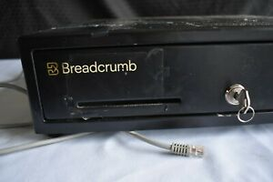Breadcrumb Pos Point of sale System With Cash Drawer Printers Router