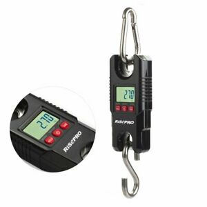 Digital Hanging Hook Utility Scale For Luggage Meat Fishing Construction 300kg