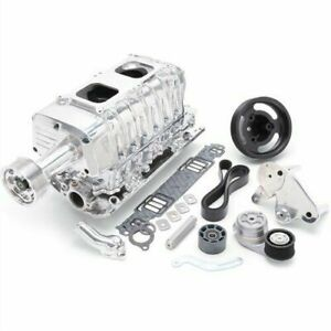 Edelbrock 15111 E force Enforcer Rpm Efi Supercharger System Ls Engines Rect