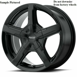 4 New 18 Wheels For Buick Encore 2013 2014 2015 2016 2017 2018 2019 Rims 3908
