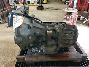 2005 Jeep Liberty Automatic Transmission Assembly 163 449 Miles 3 7 Dg6