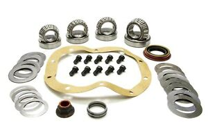 Ratech Ford 7 5 In Complete Differential Installation Kit P n 304k