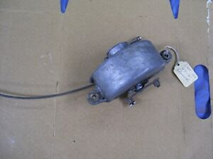1949 1950 Plymouth Vacuum Wiper Motor And Control
