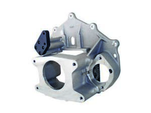 Winters 62843 Chevy Bellhousing Kit 63 Tooth Ring Gear 6 1 4 Deep Housing