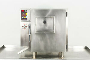 Used Autofry Mti 10 4 Lb Electric Ventless Fryer