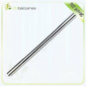 2 5 63mm T 304 Stainless Steel Exhaust Tubing Pipe Mandrel Straight Pipe 4 Feet