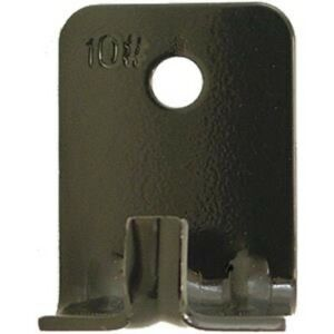 Pack Of 10 Fire Extinguisher Wall Hook Mounting Bracket For 10 Lb Abc