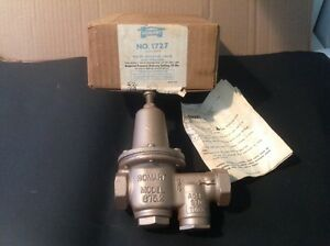 Homart 3 4 Water Pressure Reducing Valve Strainer Psi 3 4 Threaded Nib