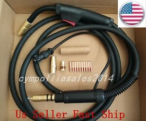 Us Seller Mig Welding Gun 12 150a Millermatic Replace M 10 m 15 m 100 m 150