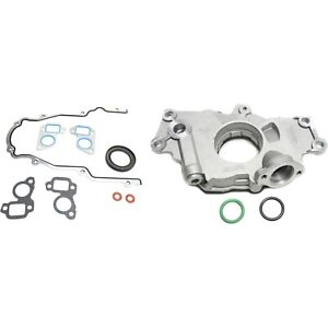 New Kit Timing Cover Gasket For Chevy Avalanche Express Van Suburban Savana