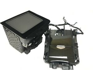 2015 2018 Cadillac Escalade Center Console Electric Cooler Box Cup Holder Oem