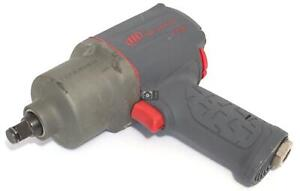 Ingersoll Rand 2235timax 1 2 Drive Air Impact Wrench Pneumatic Tool