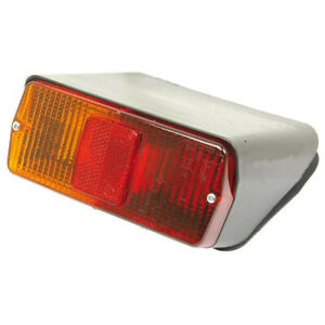 New Side Lamp For Ford new Holland 6810 7410 83960360 E4nn13n510ab