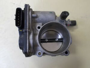 Throttle Body Assembly 2010 2015 Toyota Prius 22030 37060