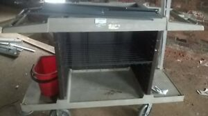 Commercial Housekeeping Cart