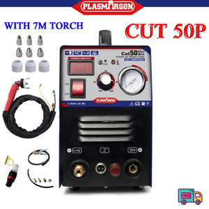 50a Plasma Cutter Machine Pilot Cnc Compatible Plasma Cutting Accessoires 14mm