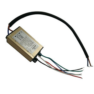 Dimmable Led Driver Power Supply Adapter For Led Lamp Garden Light 1pcs