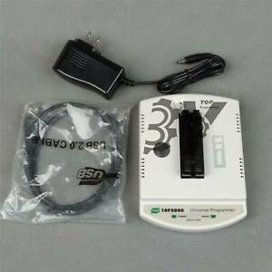 1pcs Top3000 Usb Universal Programmer New