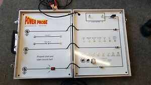 Power Probe Demo1 Short Circuit Tester Demo Case Kit