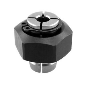 Genuine Makita 193214 9 Replacement Router Collet With Nut 1 4