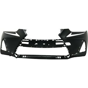 New Bumper Cover Facial Front For Lexus Is300 Is350 2017 Lx1000333 521195e939