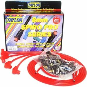 Taylor Cable New Spark Plug Wires Set Of 4