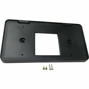 7510108030 To1068146 License Plate Bracket New Front For Toyota Sienna 2018