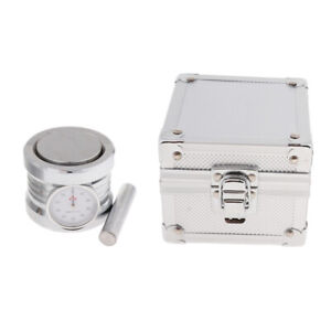 High Precision Z Axis Zero Setter Dial Setting Tool Gage With Magnetic Base