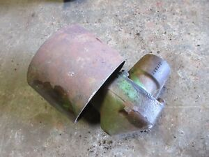John Deere 320 330 40 420 430 1010 Pto Belt Pulley