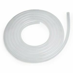 High Temp Silicone Tubing For Diy Home Beer Brewing Winemaking 1 2 X 10