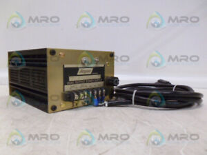 Acopian 512d6a Dual Output Power Supply 105 125 Vac 50 400hz used