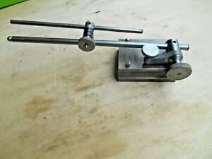 Eclipse No 101 Surface Gage With 9 Spindle
