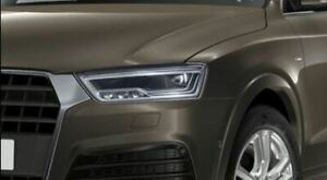 Basf Oem Touch Up Paint For Audi Lw8z Tundra Brown Metallic