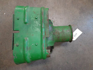 John Deere 320 330 40 420 430 435 Pto Shield 3
